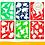 Thumbnail: Набор трафаретов-раскрасок для мальчиков, 6 штук