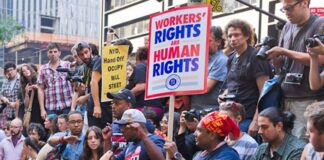 Labor Day and #ScholarsStrike
