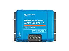 V BlueSolar MPPT 150/70 Tr12/24/36/48V