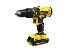 Stanley Fatmax Hammer Drill 18V Cordless