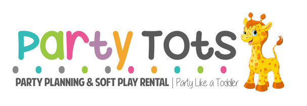 Party Tots Concept & Logo