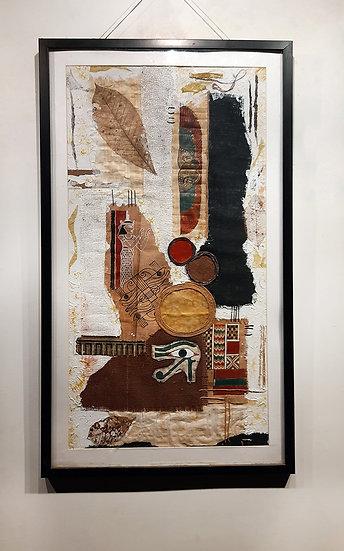 Egypt Series - Eye