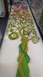 Suhana Tree Mural