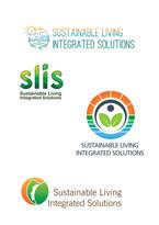 Sustainable living Logo