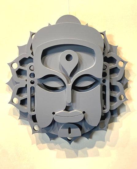 Dashavatara- Buddha