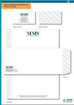 MMS Stationary