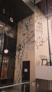 Spice Tree
