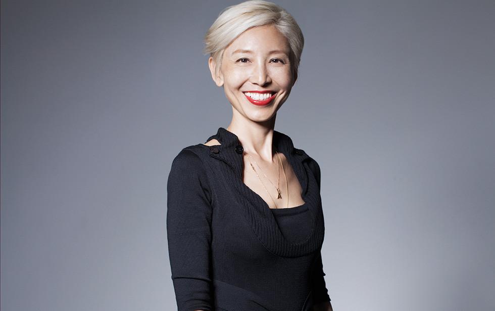 adele leung model