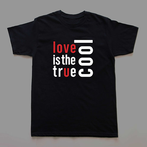 Love Is The True Cool