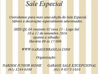 Sale Especial