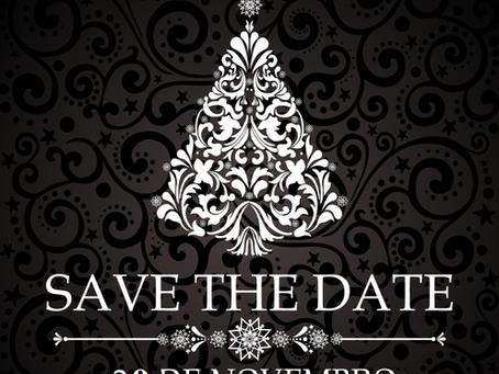 SAVE THE DATE                                   SALE ESPECIAL DE NATAL 2018