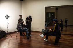 Entrevista a Rafa Mendez