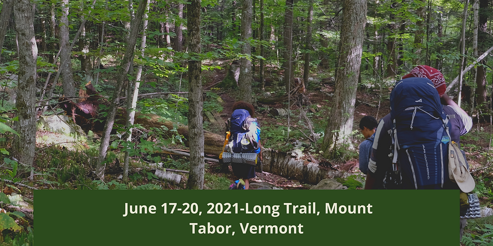 BIPOC Forest Bathing Immersion - June