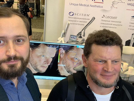 SkinPort в Productronica 2019