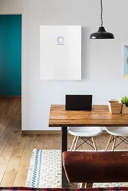 sonnenBatterie Wooden table - White.jpg