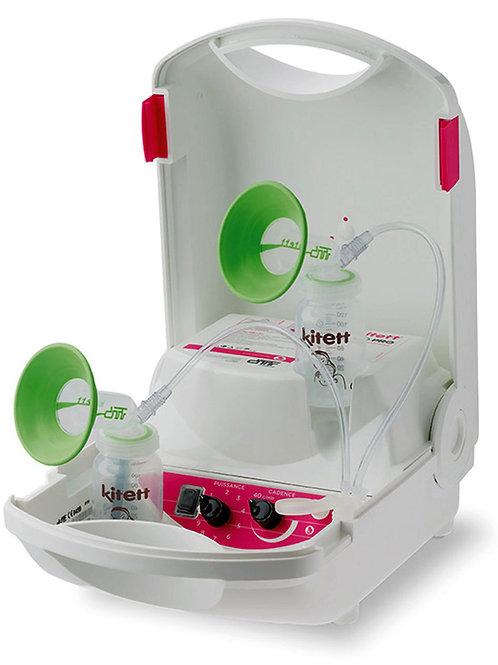 Kitett® FISIO-PRO® - Νοσοκομειακό Θήλαστρο διπλής άντλησης