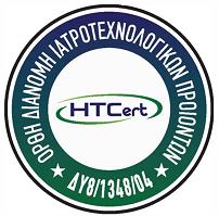 HTCert logo