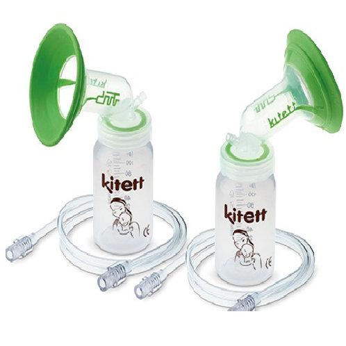 Kitett® Kolor - Σετ Διπλής Άντλησης