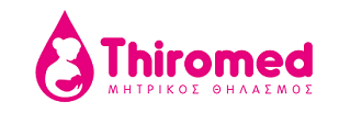 Thiromed logo