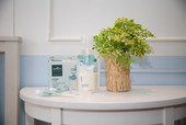 Spectra® W2 -Σακουλάκια αποθήκευσης γάλακτος με σένσορα θερμοκρασίας & αντάπτορα