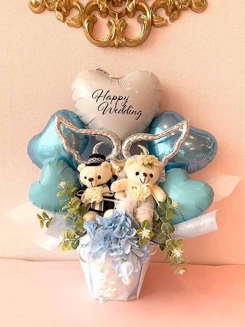 bear Angel  gift