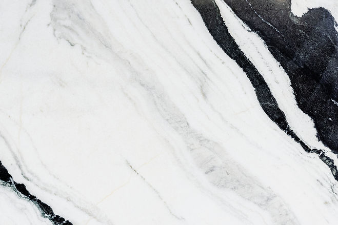 close-up-black-white-marble-textured-wal
