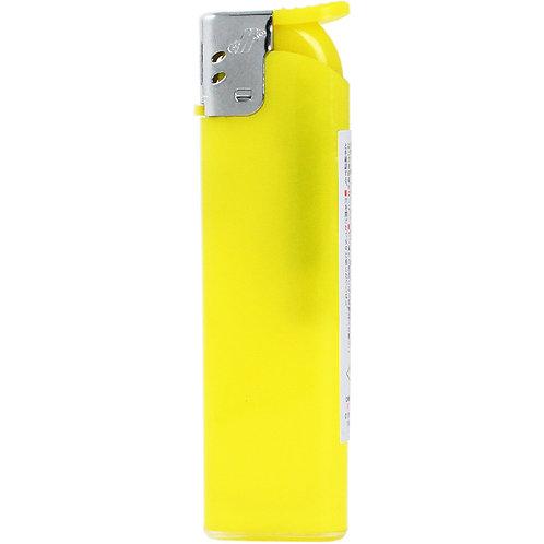 スムースライター 黄  500本片面1色