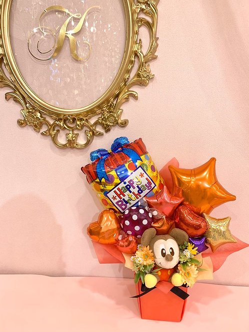 Mickey  gift