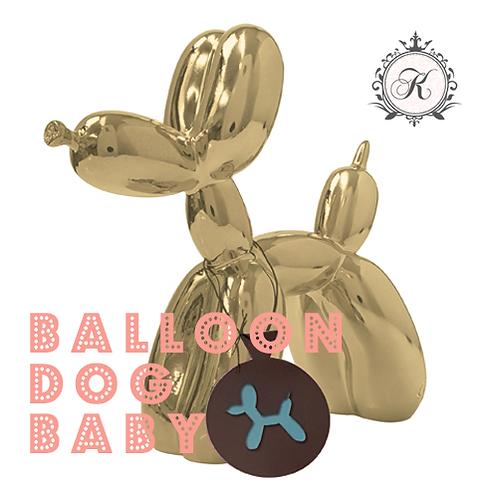Balloon Dog Baay