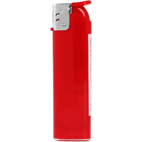 スムースライター 赤  200本片面1色