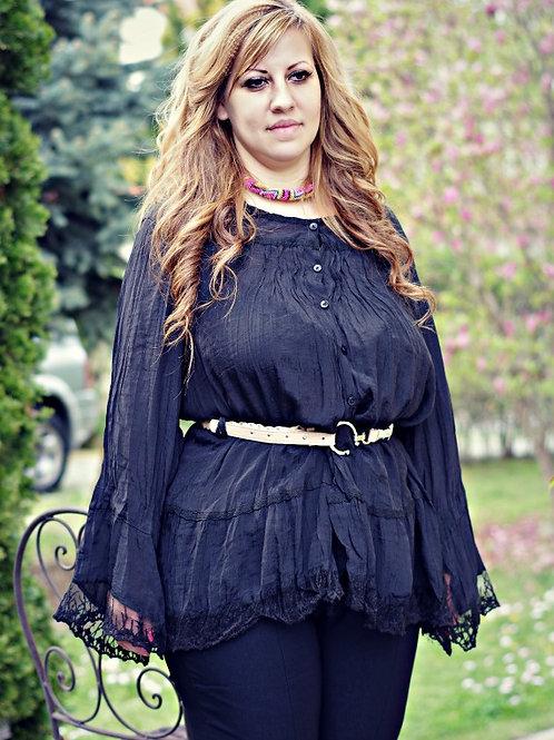 Риза- Black lace