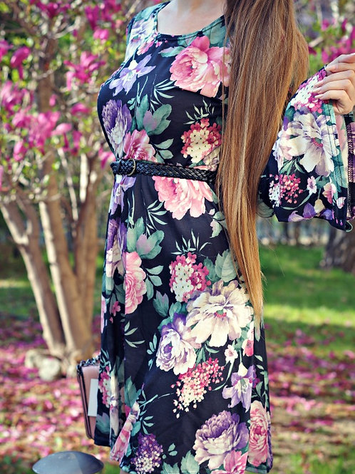 Рокля - Spring flowers