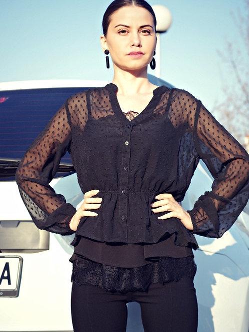 *Риза- Black lace