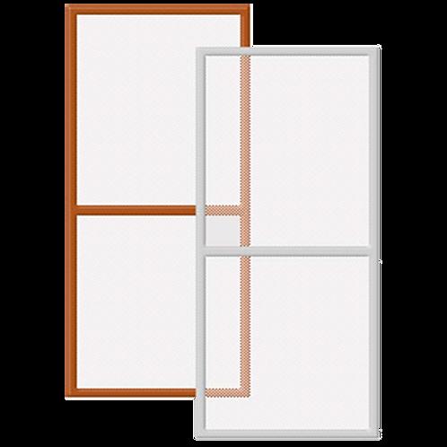 Двереная москитная сетка