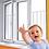 Thumbnail: Защита для детей  (Решетка)