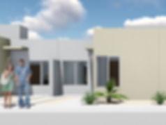 Modelo Sol /Aura casas Los Cabos