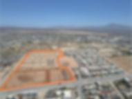 Aura Residencial / Aura casas terreno donde se contruye etapa 2