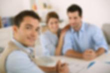 Asesor financiamiento Aura casas