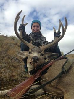 Copy of Lauryn Deer 1