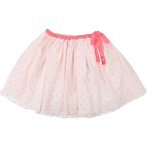 Billieblush Pink Tulle Skirt