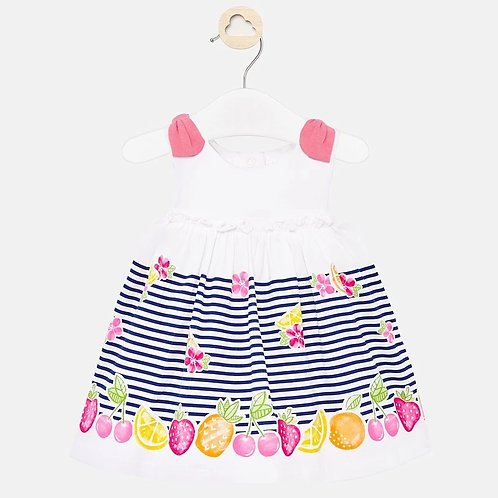 Mayoral Baby Girls Summer Dress