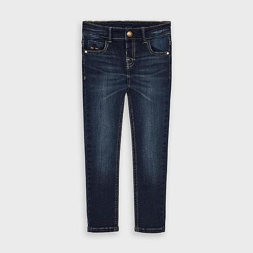 Mayoral Boys Skinny Fit Jeans