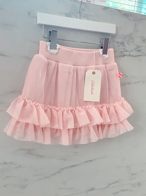 Billieblush Super Soft Pink Skirt