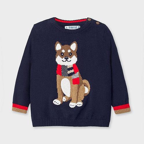 Mayoral Baby Boys Sweater
