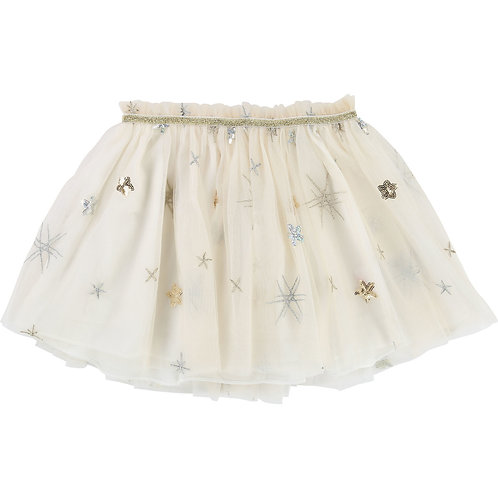 Billieblush GirlsTulle Skirt