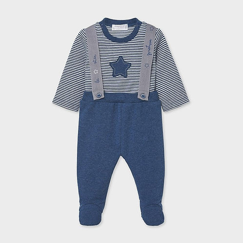 Mayoral Baby Boys Two Piece Outfit