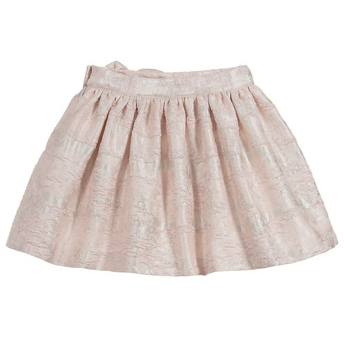 Patachou Girls Pink Skirt