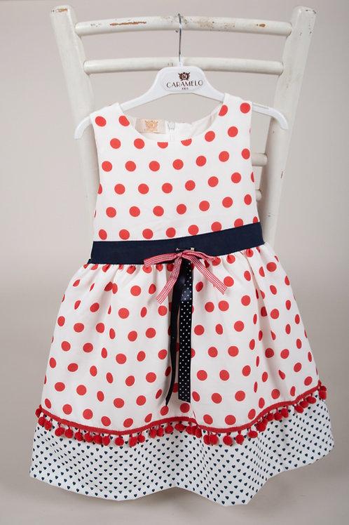 Caramelo Girls Special Occasion Dress