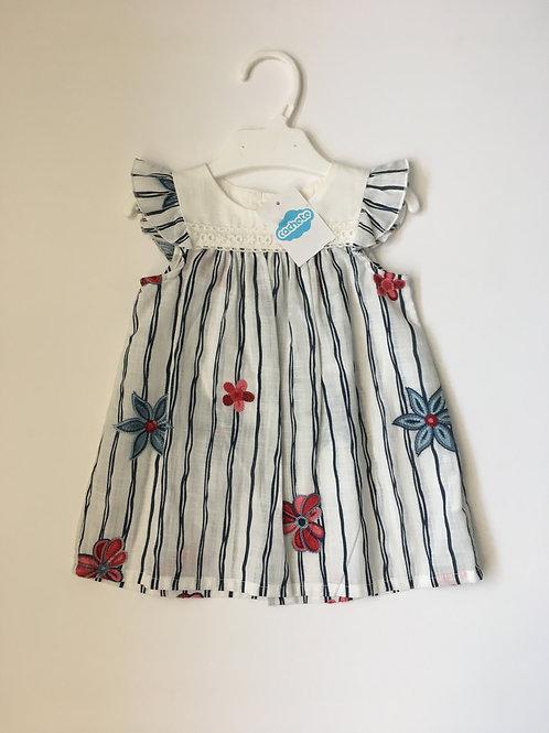 Cachete Baby Girls Dress