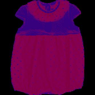 Rapife Baby Girls Star Pattern Onesie